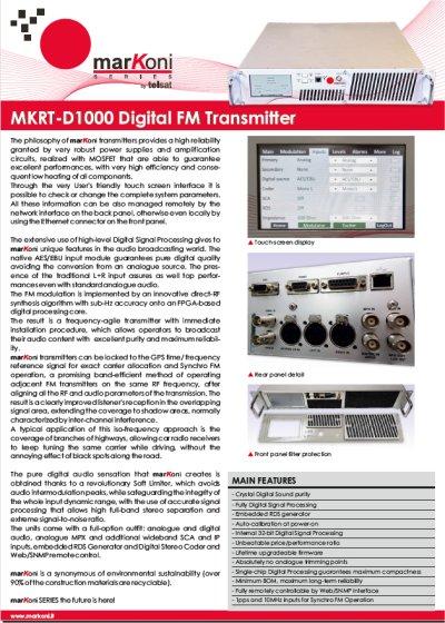 MKRT-D1000