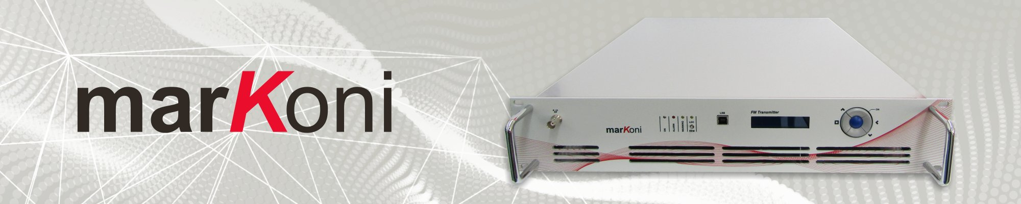MKRT-Ax Markoni Analog